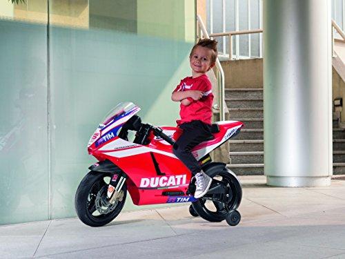 Peg Perego IGMC0020US Ducati...
