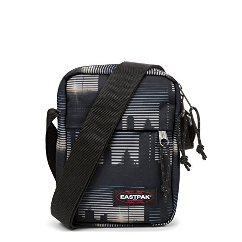 Eastpak The One Bolso Bandolera, 21 cm, 2.5 Liters, (Upper East Stripe)