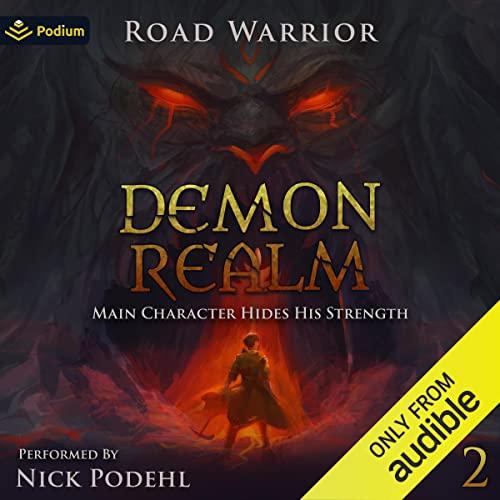 Demon Realm Titelbild