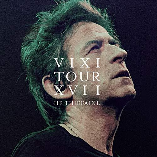 Vixi Tour Xvii