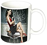 MasTazas Jennifer's Body Megan Fox Tasse Mug