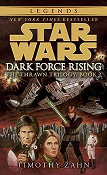 Star Wars: Dark Force Rising book cover