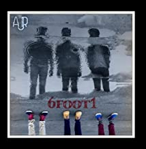 6foot1 - EP by AJR Productions