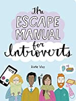 The Escape Manual for Introverts Front Cover