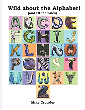 Wild  About the Alphabet!
