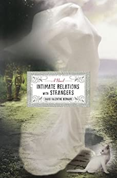 Intimate Relations with Strangers: A Novel by [David Valentine Bernard]