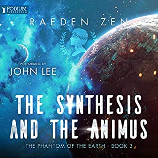 The Synthesis and the Animus cover art