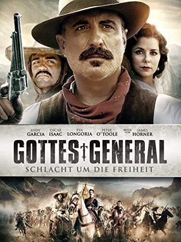 Gottes General: Schlacht um die Freiheit
