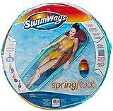 SwimWays Spring Float - Graphic Print