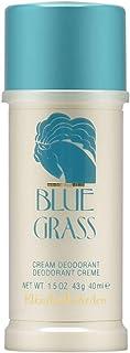 Blue Grass Perfume By Elizabeth Arden 1.5 oz Cream Deodorant Stick For Women - 100% AUTHENTIC