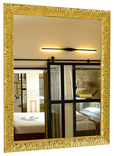 GaviaStore - Julie Gold 90x70 cm -...
