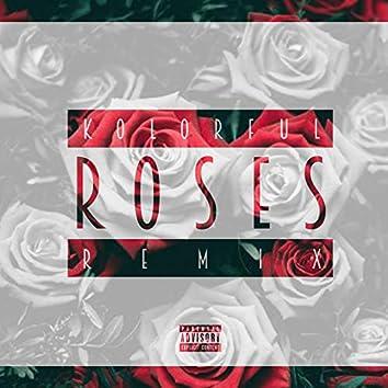 Roses(Remix)