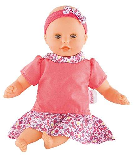 Corolle Mon Premier Bebe Calin Melody Baby Doll