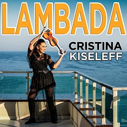 Cristina Kiseleff