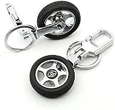 Frescorr (TM) - Car Key chains, Premium Quality, With box Packing