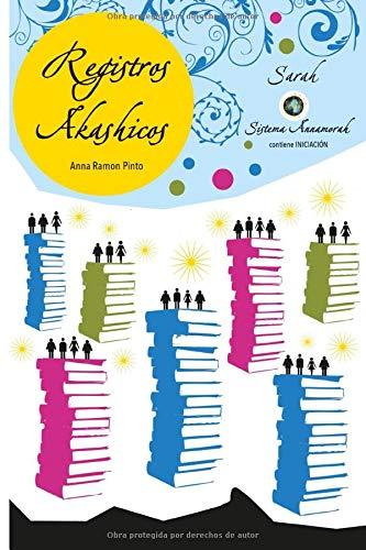 Registros Akashicos: Sistema Annamorah