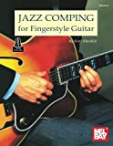 Jazz Comping for Fingerstyle Guitar;Jazz Guitar;Comping
