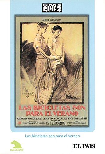 las bicicletas son para el verano
