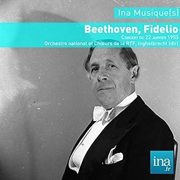 Beethoven: Fidelio, Op. 72