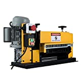 BananaB HXSMS038A Kabel Abisoliermaschine 38mm Cable Wire Stripping machine Draht Abisoliermaschine...