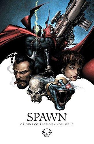 Spawn Origins Collection Vol. 10 (English Edition)