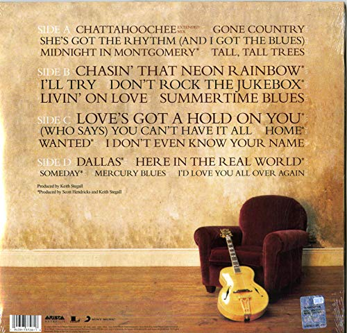 The Greatest Hits Collection [VINYL]