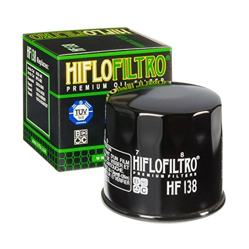 Ölfilter Hiflo passend für Kymco 400 MXU Maxxer 2008-2012