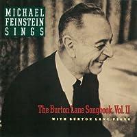 Sings Burton Lane Songbook 2