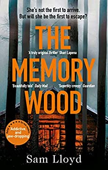The Memory Wood: the chilling, bestselling Richard & Judy book club pick – this year's must-read thriller (English Edition) di [Sam Lloyd]
