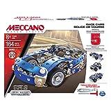 MECCANO 6028434'5Modelo Juego de construcción de Juego de de Coche