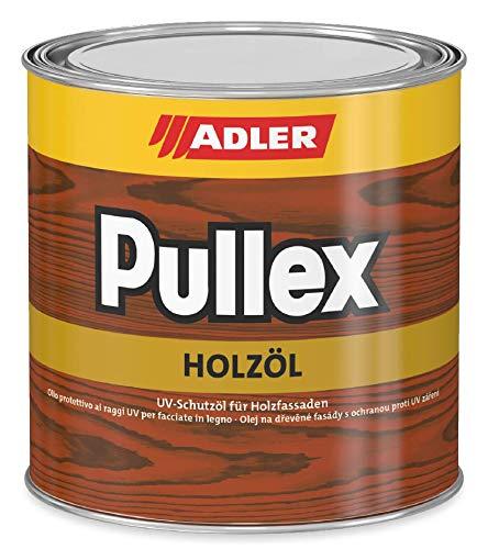 ADLER Pullex Holzöl Außen - Universell...