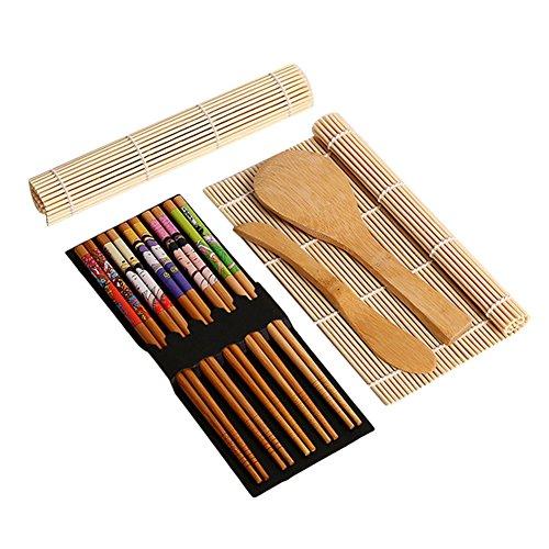 Kit de fabrication de sushi BRone