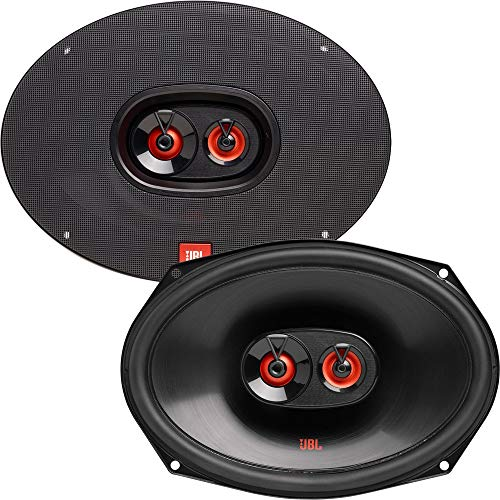 "JBL Club 9632 - 6"" x 9"" Three-way car audio speaker"