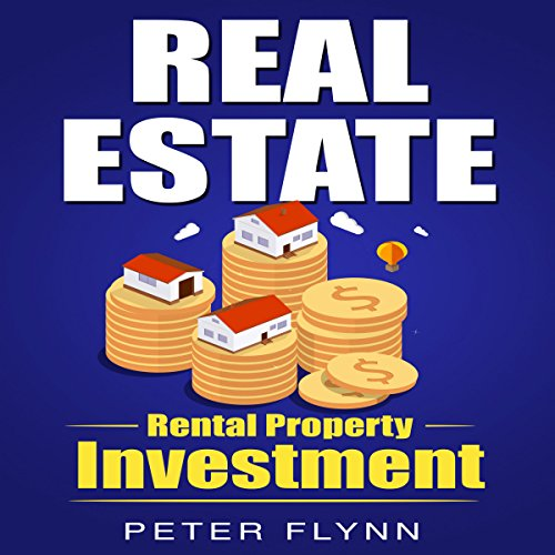 Real Estate: Rental Property Investment cover art