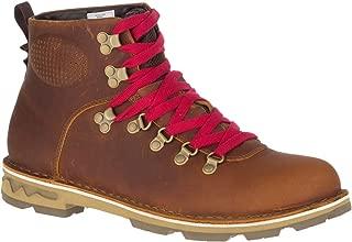 Men's Sugarbush Braden Mid Leather Waterproof Fashion Boot