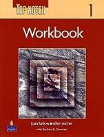 Top Notch 1 with Super CD-ROM Workbook