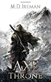 The Axe and the Throne (Bounds of Redemption) (Volume 1)