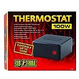 Askoll 281684 Exo Terra Thermostat 100 Watt...