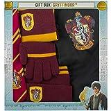 Cinereplicas- Brandecision-Caja Regalo Harry Potter Kids Gry