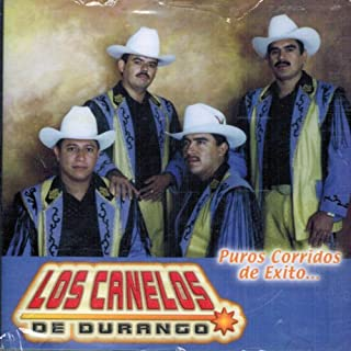 Best los canelos de durango corridos Reviews