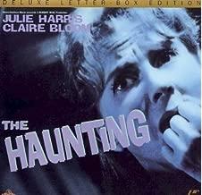 The Haunting Laserdisc (1963) [ML104605]