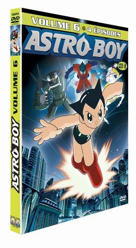 Astro Boy, vol.6