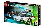 LEGO Furgone Ghostbusters - 21108