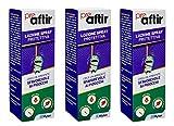 BUYFARMA PROMO PACK - 3X Preaftir Lozione Spray Protettiva Anti-Pidocchi da 100ml - OMAGGIO A SORPRESA