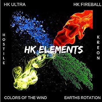 HK Elements