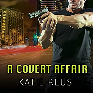 Page de couverture de A Covert Affair