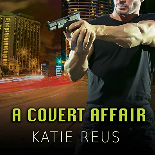A Covert Affair audiobook cover art