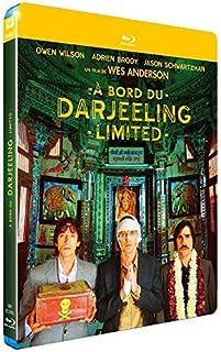 A Bord du Darjeeling [Blu-Ray] (B00H7FWZOA) | Amazon price tracker / tracking, Amazon price history charts, Amazon price watches, Amazon price drop alerts