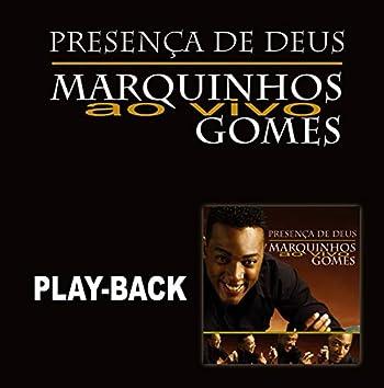 Presença de Deus (Playback)