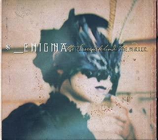incl. Silence Must Be Heard (CD Album Enigma, 11 Tracks)